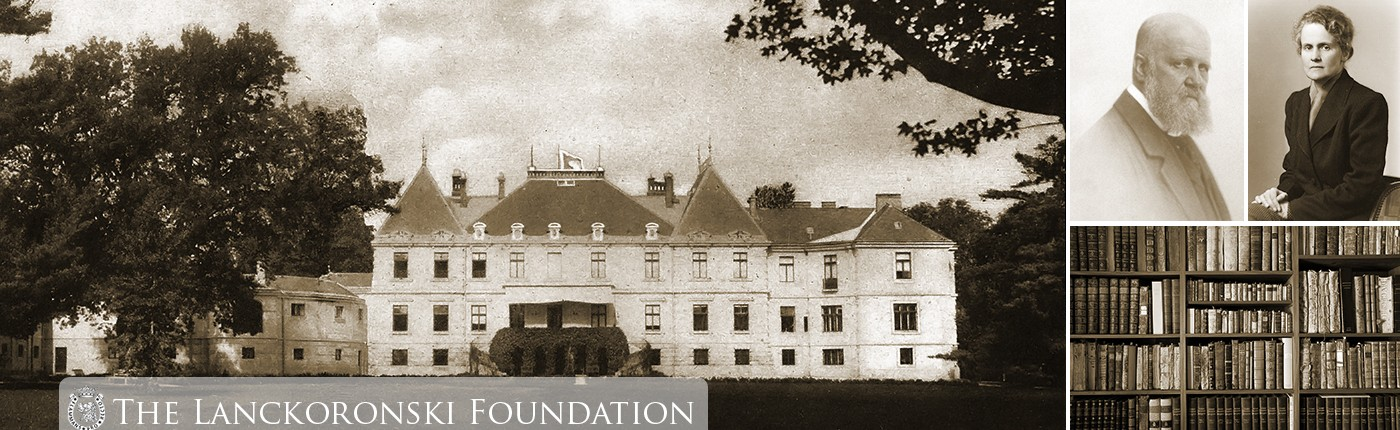 Fundacja Lanckorońskich