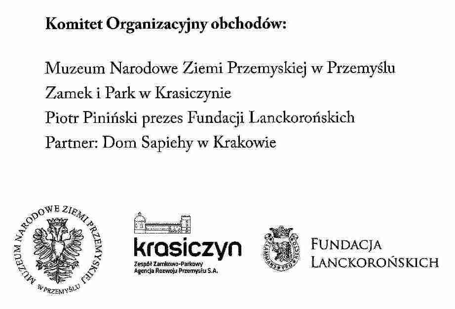 Organisers