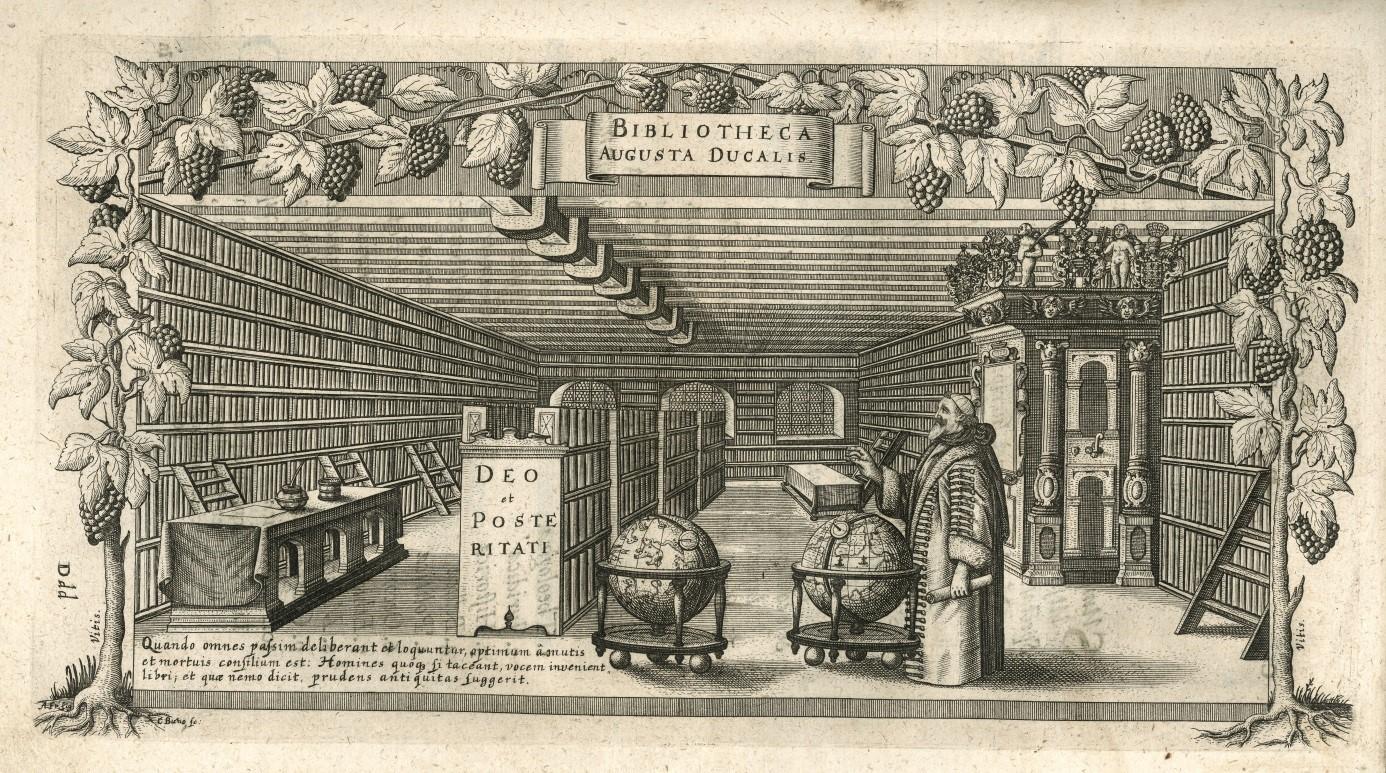 Kolekcje prywatne w zbiorach książki dawnej